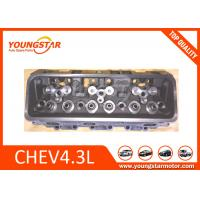 China CHEVROLET 4.3L/262 GM V6 High Performance Cylinder Head 4.3L wholesale