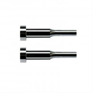 Buy cheap HSS Tungsten Carbide Die Punch Pins product
