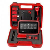 China NEW XTOOL X-100 PAD Tablet Key Programmer with EEPROM Adapter Support Special Functions on sale