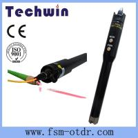 Cable Fault Kit : Techwin visual fault cable locator tw