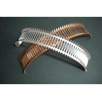 China Canted-coil Spring on sale