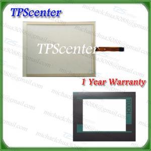 Buy cheap L'écran tactile + protègent le flim recouvert pour des écrans plats de 6AV7861-1KB10-1AA0 SIMATIC product