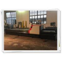 Buy cheap CSA Gantry V Metal Slotting Machine With CNC Auto Control System product