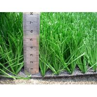China Soccer stadium artificial grass turf on sale