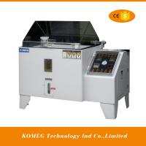 Buy cheap Ocean salt corrosion testing equipment for ship accessories/Salt mist endurance testing chamber product