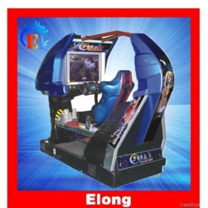 Buy cheap máquinas de juego del coche de competición 4d product