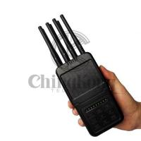Buy cheap 8 Bands 4G 3G 2G Omni Antennas Cell Phone Signal Interrupter product