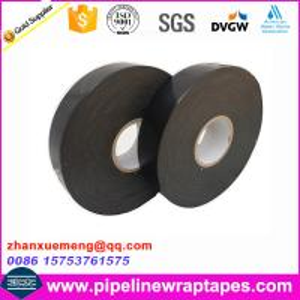 Buy cheap O PVC canaliza a fita adesiva 1mm*100mm* 30m do envoltório interno product