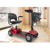 China 4 Wheel Electric Mobility Scooter For Adults DB-663 OEM / ODM Available on sale