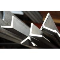 Buy cheap EN10272 Free sample Y201Cu 317 stainless steel angle Bright bar custom product