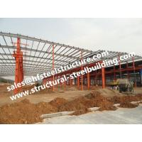 China residential apartments hotels commercial steel fabricated high