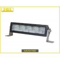China 8000lm Flood beam double row LED light bar for heavy duty , trucks ,agricultures ip67 4x4 car accessories 100w on sale