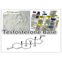 Buy cheap Safety Raw Testosterone Powder Injectable Muscle Gaining Steroids for Medicine CAS 58-22-0 product