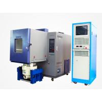 China Reliability / Durability  Temperature Humidity Chamber Vibration Test Chamber wholesale