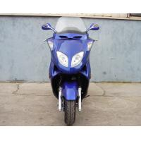 "Buy cheap Cvt Water Cooled 2 Wheel Scooter 12"" 260cc Aluminium Rim With Chromaticity product"