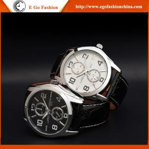 Buy cheap el negocio de moda 021C mira el reloj análogo de lujo clásico unisex de cuarzo servir el reloj de las mujeres product