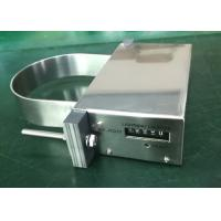 Buy cheap Stainless Steel Lightning Arrester Counter , Corrision Proof Lightning Stroke Counter product