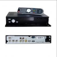 Buy cheap Digital Satellite Receiver Azbox S810b product
