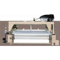 water jet loom with dobby