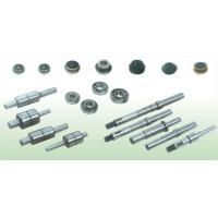 Buy cheap Zinc - Plated Custom Auto Parts , Vehicle Spare Parts High Precision product