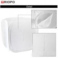 Buy cheap photography Softbox Light Tent ,studio canopy tent with white or black product