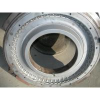 Buy cheap Two pieces Tyre Forging Steel  Mould / Electric Bicycle Tyre Mould product