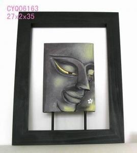 Máscara en la caja de recuerdos CYQ06163