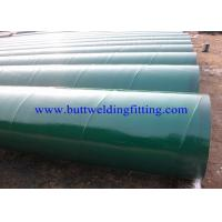 Buy cheap TP201LN S20153 TP304 S30400 Stainless Steel Welded Pipe for Petroleum from wholesalers