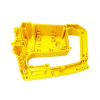 Buy cheap Advanced Plastic Moulded Parts , Plastic Injection Components Multiple Cavity product