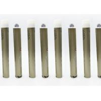 Buy cheap Metal Flexible Aluminum Cosmetic Packaging Thread M15 Wall Thickness 0.12-0.16MM product