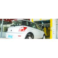 Quality TEPO-AUTO automatic car washing machine for sale