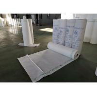 Buy cheap Firm Structure Pool Waterproofing Membrane High Peel Tear Strength product