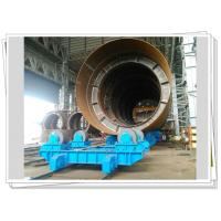 Buy cheap Heavy Duty Welding Turning Roll Conventional Welding Rotator With Steel Roller product