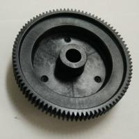 Buy cheap OEM 44 Mm Reuse POM Small Plastic Gears , Plastic Injection Mold Design product