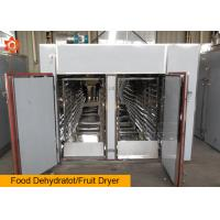 Buy cheap 380V Voltage Cashew Nut Processing Machine Industrial Food Dehydrator 5m2 Radiator Area product