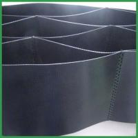 Buy cheap Black Hdpe Geocell or Geoweb used for slop construction reinforce product