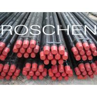 """Buy cheap Friction Welding DTH Drill Pipe 2 3/8"""" 2 7/8"""" 3 1/2"""" API REG API IF Thread product"""