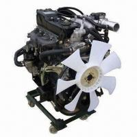 China CNG/LPG Engine Assembly with 2.693L Displacement, Suitable for Toyota 3RZ on sale