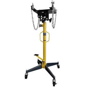 Buy cheap 0.5T One Stage Hydraulic Transmission Jack Powder Coating product