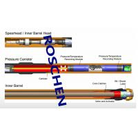 """Buy cheap 7 1/8"""" Core Barrel , Corpro Core Barrels Coring Tool 4"""" Size Of Core Sample For Oil Coring Drilling product"""