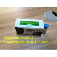 Quality Body building 99.5 % Kigtropin ----supplement injections for sale