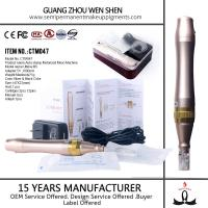 Buy cheap Multifunctional Nano micro eyebrow ebroidery electranic pen permanent makeup machine product