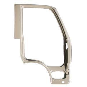 Buy cheap Silver Grey ISO Bus Conversion Parts Coaster Bus Door Parts product