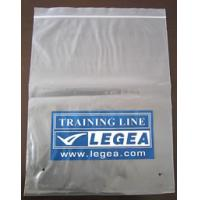 Buy cheap Biodegradable Zip Lock Plastic Bags , sealable plastic bags for Supermarket product