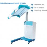 Buy cheap Ultraviolet UVB Light Therapy Machine For Psoriasis / Vitiligo / Eczema Treatment product