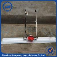 Buy cheap gasoline concrete pavement screed with different blade product