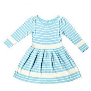 Buy cheap Vestido que hace punto de las lanas dulces japonesas de la raya del Lander product