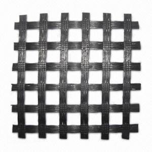 Buy cheap biaxial fiberglass geogrid product