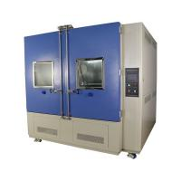 Buy cheap IEC60529 Water Spray Test Chamber Integrated Waterproof Ingress Protection product