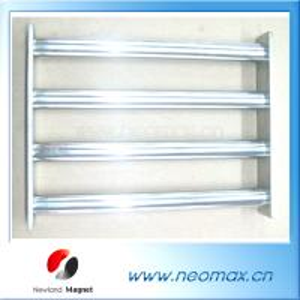 Buy cheap Filtro magnético permanente fuerte product